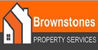 Brownstones Property Services logo