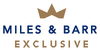 Miles & Barr Exclusive logo