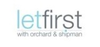 Letfirst Glasgow logo