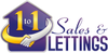 1to1 Sales and Lettings Ltd. logo