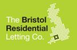 The Bristol Residential Letting Co logo
