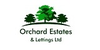 Orchard Estates & Lettings logo