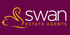 Swan Estate Agents logo