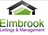 Elmbrook lettings & Management logo