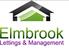 Elmbrook lettings & Management logo