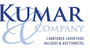 Kumar and Company logo