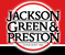 Jackson Green and Preston logo