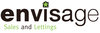 Envisage Sales and Lettings logo