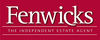 Fenwicks - Park Homes logo