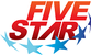 Five Star Property Agents logo