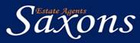 Saxons Estate Agents logo