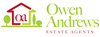 Owen Andrews Estate Agency logo