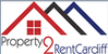 Property To Rent Cardiff logo