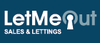 Let Me Out Sales and Lettings logo