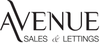 Avenue Sales & Lettings logo