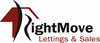 Rightmove Lettings logo