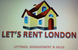 Marketed by Let's RENT London LTD