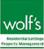 Wolfs logo