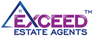 Exceed Estate Agents logo