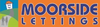 Moorside Lettings logo