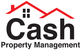 Marketed by Cash Property Management