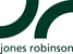 Jones Robinson logo