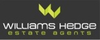 Williams Hedge Estate Agents logo