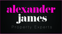 Alexander James Property Experts logo