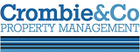 Crombie & Co Property Management