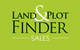 Land and Plot Finder Sales logo