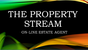 The Property Stream logo