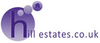 AMF Estates logo