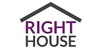 Right House Estate Agents logo