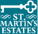 St Martins Estates logo