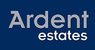Ardent Estates logo