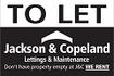 Jackson and Copeland Ltd