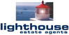 Lighthouse Estate Agents logo