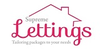 Supreme Lettings logo