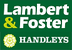 Marketed by Lambert & Foster