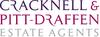 Cracknell & Pitt-Draffen logo