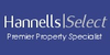 Hannells Select logo