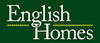 English Homes logo
