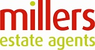 Millers Estate Agents logo