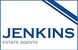 Jenkins Estate Agents logo