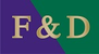 Farmer & Dyer logo