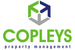 Copleys Property Management logo