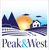 Peak & West logo