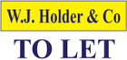 WJ Holder and Co