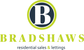 Bradshaws Independent Estate Agents logo