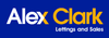 Alex Clark Lettings & Sales logo